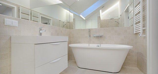 Bescherm je nieuwe witgoed en badkamer