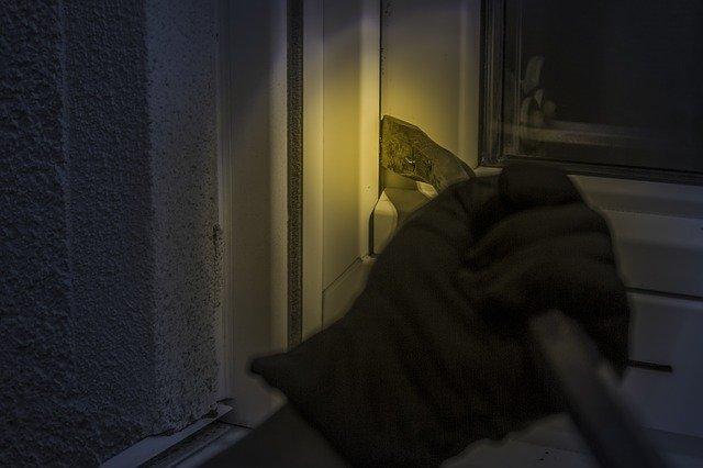 5 tips om je huis beter tegen inbrekers te beveiligen